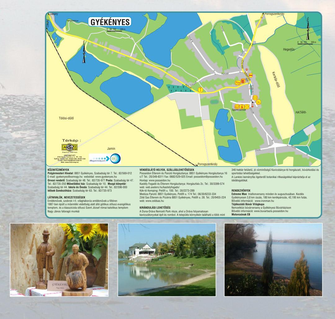 magyarország térkép gyékényes Csurgói kistérség   Gyékényes térkép magyarország térkép gyékényes